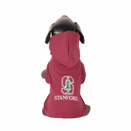 NCAA Stanford Cardinal Cotton Lycra Dog Tank Top X-Small