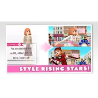 Style Savvy Styling Star 3DS, Nintendo, Nintendo 3DS, [Digital Download], 045496682262