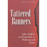 Tattered Banners - eBook