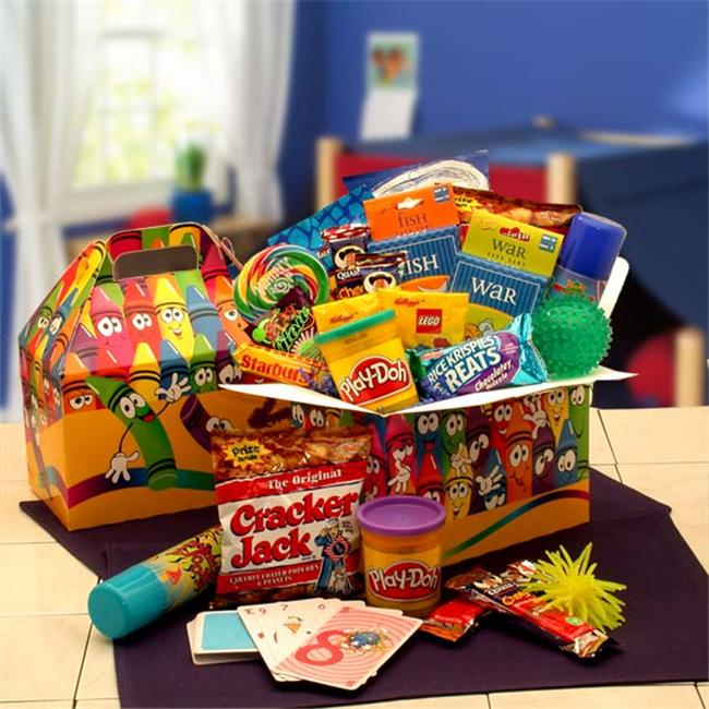 Kids Just Wanna Have Fun Care Package- 819452