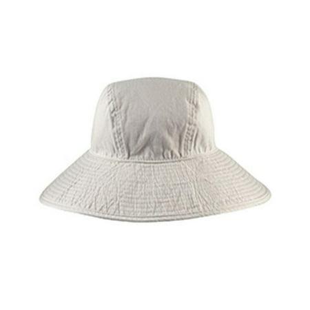 Adams Ladies Sea Breeze Floppy Hat - image 1 of 1
