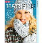 Soho Publishing Hats Plus