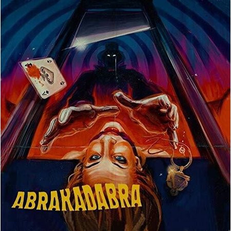 Abrakadabra Soundtrack (CD)