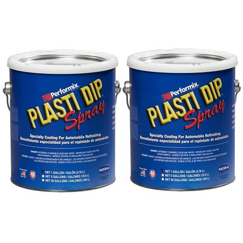 Plasti Dip Hunter Green Gallon Spray (2 Pack)