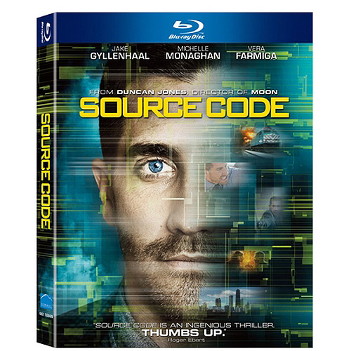 Source Code (Blu-ray) (Widescreen)