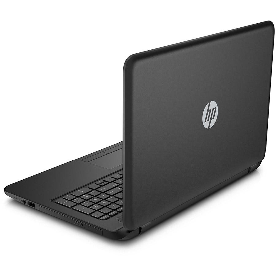 "HP 15-F024WM Intel Pentium N3530 X4 2.16GHz 4GB 500GB 15.6"" Win8.1,Black (Scratch And Dent Refurbished)"