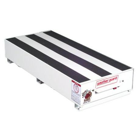 "Weatherguard 306-3 20"" x 48"" x 9 3/8 Pack Rat Drawer"