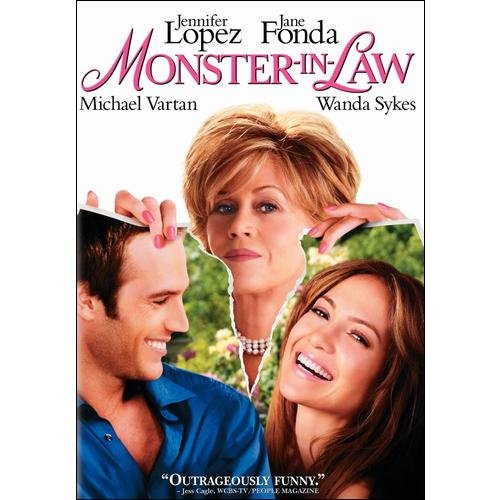 Monster-In-Law (Full Frame, Widescreen)