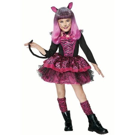 The Best Halloween Dress Up Games (Sassy Cat Girl Costume For Dress-Up, Halloween, Theme Parties, Cosplay)