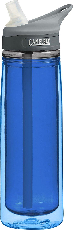 Camelbak Eddy 20 Oz Insulated Sapphire Bottle, 1 bottle by CamelBak