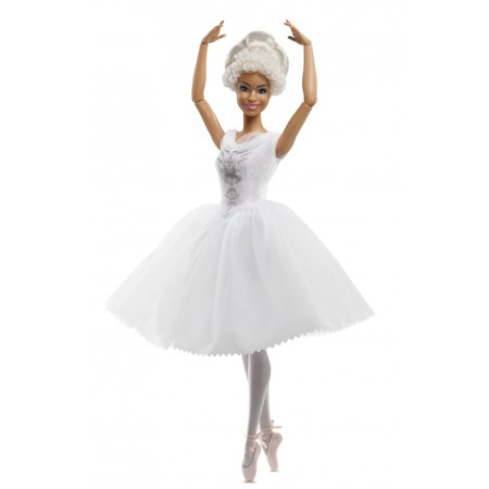 Barbie The Nutcracker and the Four Realms Ballerina of the Realms Doll Barbie Prima Ballerina Doll