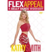 Kathy Smith Flex Appeal: A Belly Dance Workout by