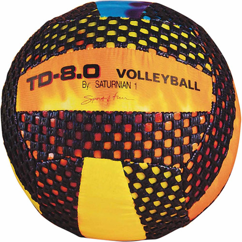 "8"" Fun Gripper Volleyball"