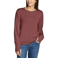 Eddie Bauer Motion Women's Enliven LS Sweatshirt