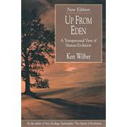 Up from Eden (Paperback)