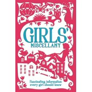 The Girls' Miscellany - eBook