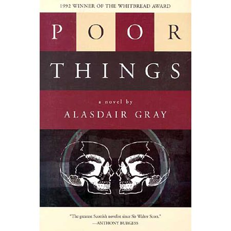 Poor Things: Episodes from the Early Life of Archibald McCandless M.D. Scottish Public Health Officer by