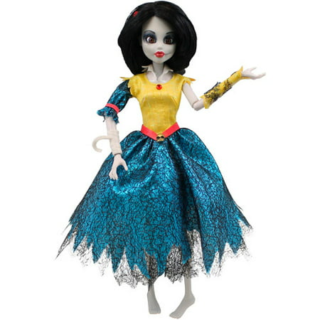 Wow Wee Once Upon a Zombie Snow White Doll