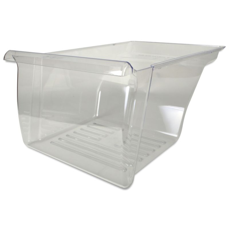 2218124 Whirlpool Refrigerator Crisper Pan-13'Gpps' OEM 2218124 by