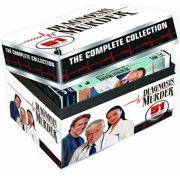 Diagnosis Murder: The Complete Collection by