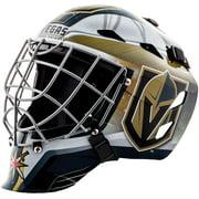 Vegas Golden Knights Unsigned Franklin Sports Replica Full-Size Goalie Mask