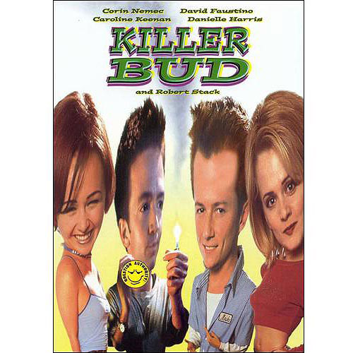Killer Bud (Widescreen)