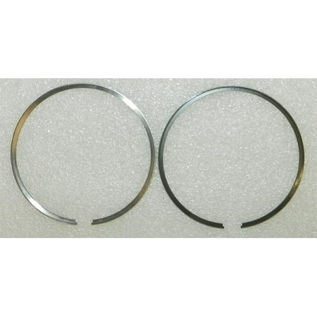Gti Piston Ring Set (NEW PISTON FITS RINGS 87.91MM SEA-DOO 1997-99 GSX LTD 2000-02 RX XP GTX 01 RX X 951CC)