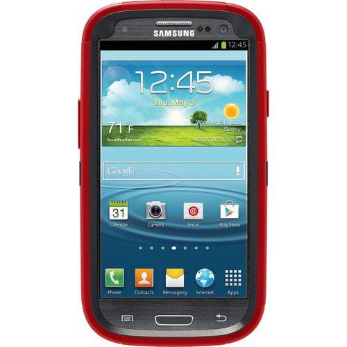 Otter Defender Case Otterbox Samsung Galaxy S Iii Defender