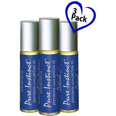Image of Alluring Scent Infused Essential Pheromone & Massage Oil