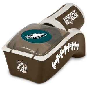 Philadelphia Eagles Frost Boss Can Cooler by Pangea Brands