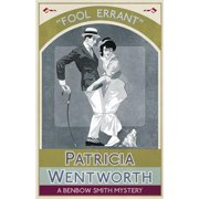 Fool Errant: A Benbow Smith Mystery (Paperback)