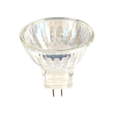 W10252088 Whirlpool Range Hood Bulb Light ()