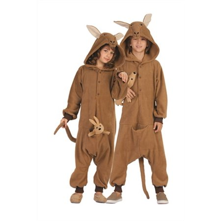 Kids Kittle Kangaroo Costume