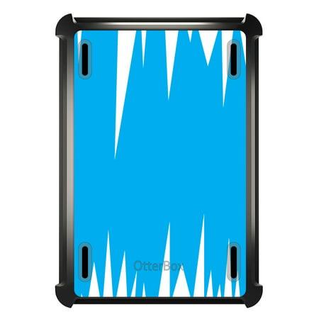 super popular 723c4 22601 CUSTOM Black OtterBox Defender Series Case for Apple iPad Mini 1 / 2 ...