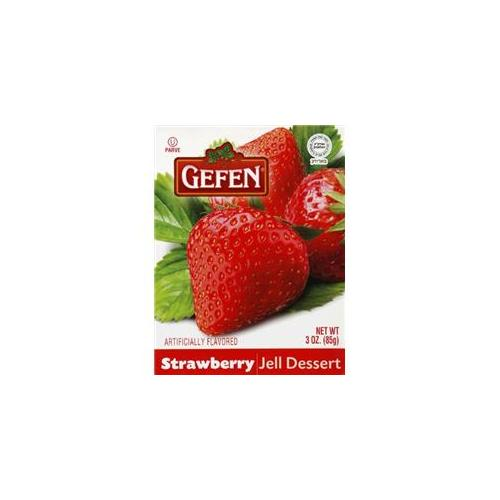 Jello Strwbry -Pack of 24