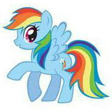 My Little Pony 5 Inch Rainbow Dash Plush](Rainbow Dash Plush)