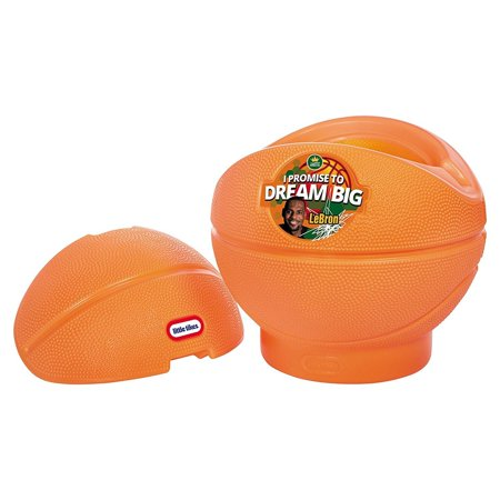 Little Tikes LeBron James Family Foundation Basketball Toy