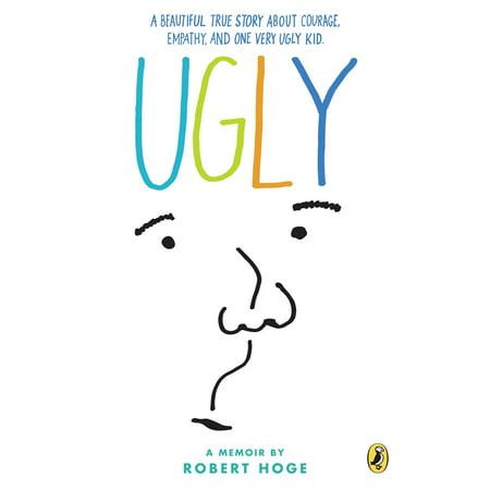 Ugly (Paperback)