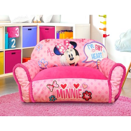 Remarkable Minnie Mouse Sofa Machost Co Dining Chair Design Ideas Machostcouk