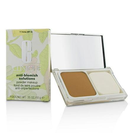 Clinique - Anti Blemish Solutions Powder Makeup - # 11 Honey (MF-G) -10g/0.35oz