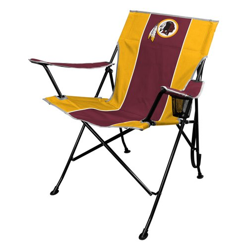 Jarden Sports NFL Washington Redskins Tailgate Chair by Rawlings
