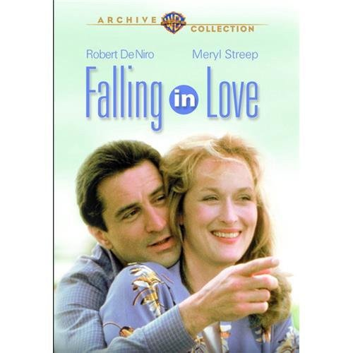 Falling In Love (1984) (Anamorphic Widescreen)
