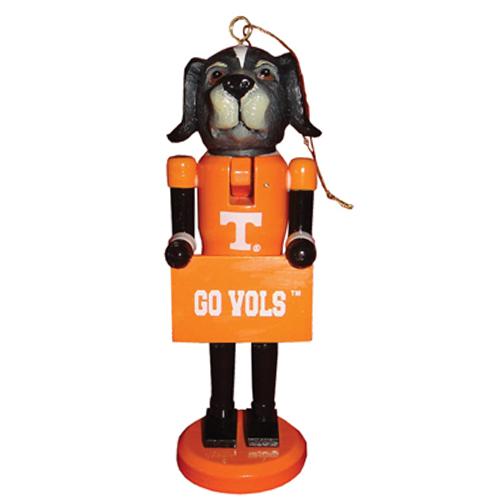 University of Tennessee Mascot Ornament