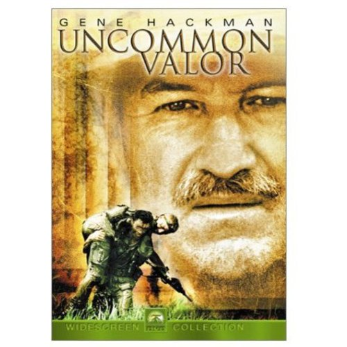 Uncommon Valor (Widescreen)