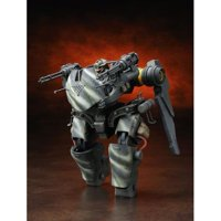 Lost Planet 2: Gtf-11Sr Drio Action Figure
