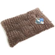Ultra Soft Curly Fur Top Pillow - L