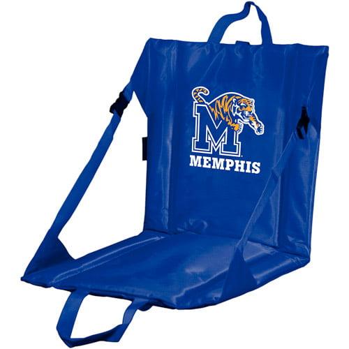 Logo Chair NCAA Memphis Stadium Seat