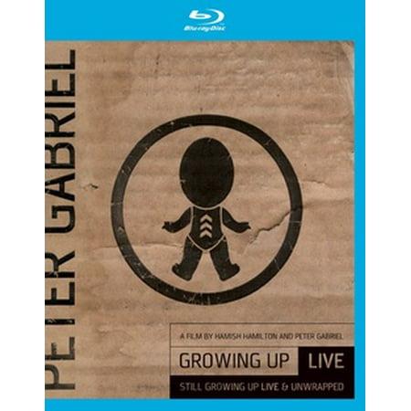 Peter Gabriel: Growing Up / Still Growing Up (Don T Give Up Peter Gabriel Kate Bush)