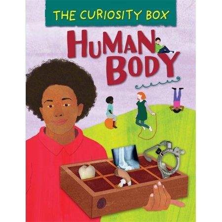Curiosity Box (The Curiosity Box: Human Body)
