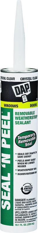 Dap 18351 Seal 'n Peel Caulk